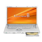 Panasonic Let's note CF-B11YWCYS (Win7)