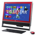 NEC PC-VN770/JS1KSR (VALUESTAR N/Win10)